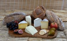 North Country 5 cheeses
